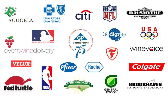 Corporate & Service Branding